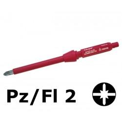 Haupa 102012 - Wymienna klinga VDE Vario Pz/FL 2