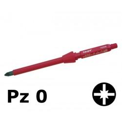 Haupa 102005 - Wymienna klinga VDE Vario Pz 0