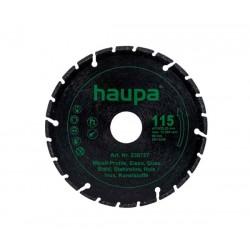 Tarcza diamentowa do metalu 125 mm